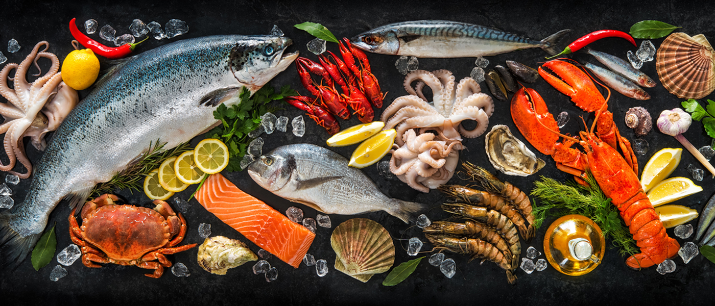 GLOBAL OCEAN FOODS : Import raw materials for Japanese food